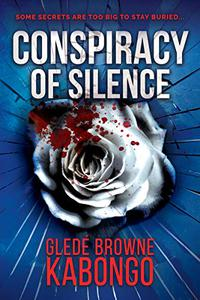 Conspiracy of Silence: A gripping psychological thriller with a brilliant twist