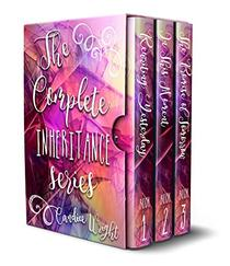 The Complete Inheritance Series: Special Anniversary Edition