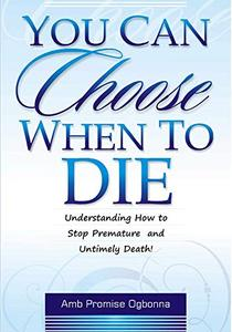 You Can Choose When to Die