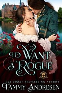 To Want a Rogue: De Wolfe Pack Connected World