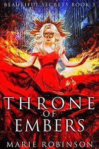 Throne of Embers: A Reverse Harem PNR