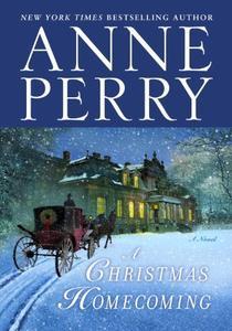 A Christmas Homecoming: A Novel