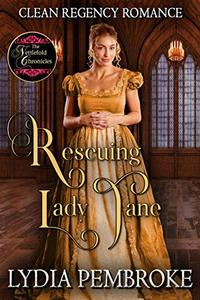 Rescuing Lady Jane