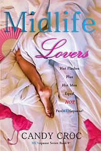 Midlife Lovers: Book #1 Romance for the over 40 - UK writer