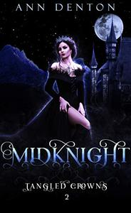 MidKnight: A Reverse Harem Fantasy