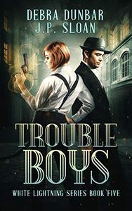 Trouble Boys