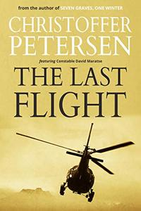 The Last Flight: A short story of tragedy and grief in the Arctic