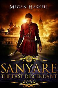 Sanyare: The Last Descendant
