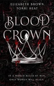 Blood Crown: Freedom's Harem, Book 1