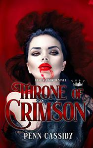 Throne of Crimson