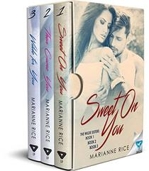 The Wilde Sisters Series: Books 1-3
