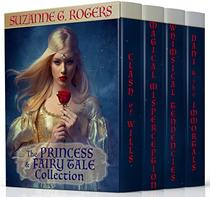 The Princess & Fairy Tale Collection
