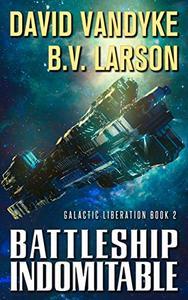 Battleship Indomitable