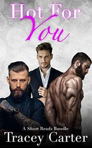 Hot For You: An Older Man Younger Woman BBW Interracial Romance Bundle