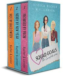 Squad Goals: The Complete Series