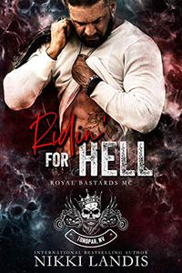 Ridin' for Hell: RBMC Tonopah, NV