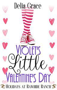 Violet's Little Valentine's Day