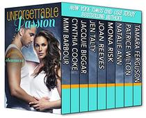 Unforgettable Passion – Unforgettable Charmers