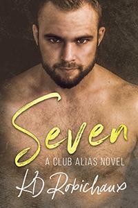 Seven: A Club Alias Novel
