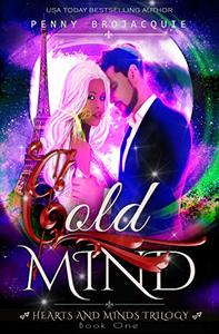 Cold Mind: A Paranormal Cozy Mystery Romance