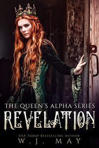 Revelation: Fae Fairy Paranormal YA/NA Shifter Romance