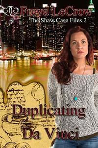 Duplicating Da Vinci