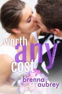 Worth Any Cost: (Adam & Mia #4)