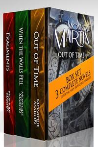 Out of Time Series Box Set (Books 1-3)