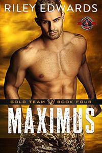Maximus (Special Forces: Operation Alpha)