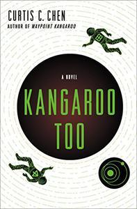 Kangaroo Too: A Novel