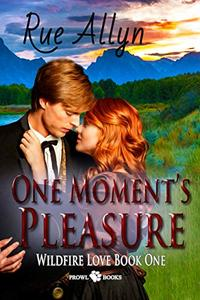 One Moment's Pleasure: Edith's Story