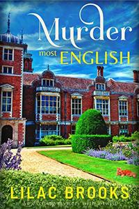 Murder Most English: an exciting mystery with a twist