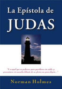 La Epistola de Judas