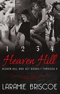 Heaven Hill Series Box Set