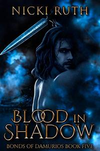 Blood in Shadow: Vampire Fantasy