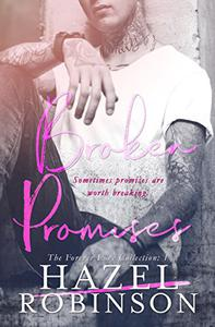 Broken Promises: The Forever Love Collection 1
