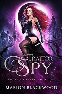 The Traitor Spy