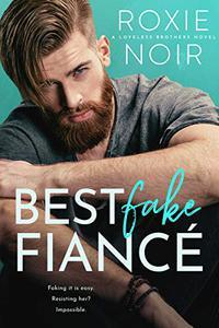 Best Fake Fiancé: A Single Dad Romance