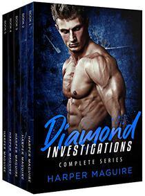 Diamond Investigations: Complete Series