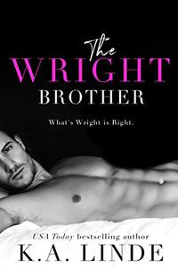 The Wright Brother: A Billionaire Romance