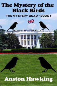 The Mystery of the Black Birds