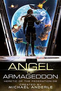 Angel of Armageddon