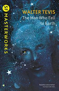 The Man Who Fell to Earth: From the author of The Queen's Gambit – now a major Netflix drama