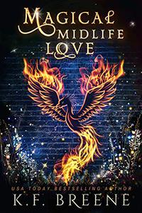 Magical Midlife Love: A Paranormal Women's Fiction Novel