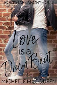 Love is a Drum Beat