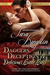 Daggers, Deception & Delicious Little Lies