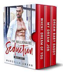 The Billionaire Seduction Box Set