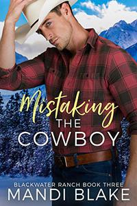 Mistaking the Cowboy: A Contemporary Christian Romance