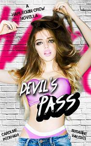Devil's Pass: A Sinners' Playground Prequel Novella