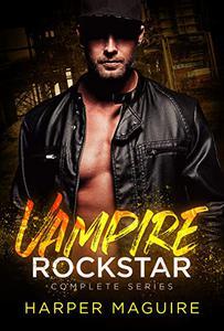 Vampire Rock Star: Complete Series